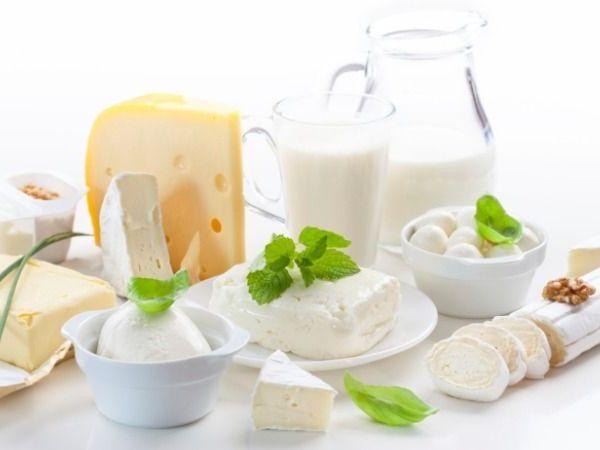 Víte, co lze udělat z mléka bez velkého úsilí?