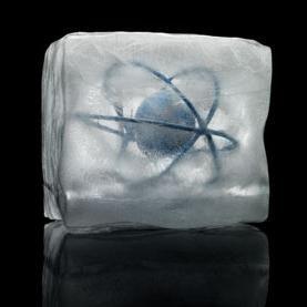 Absolutní nulová teplota je bod ukončení pohybu molekul