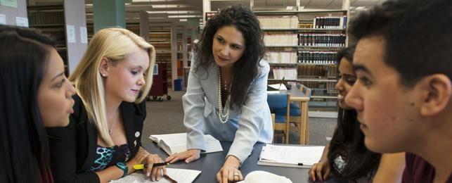 Akreditace školy: postup a časový rozvrh