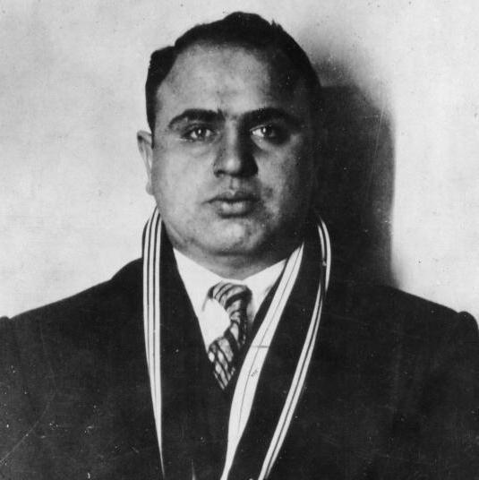 Al Capone - krvavá kapitola v historii Ameriky