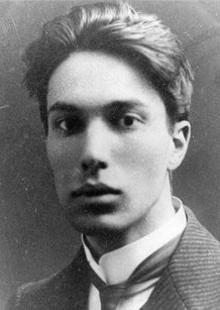Analýza Pasternakovy básně `Hamlet`