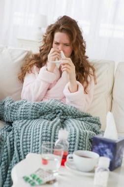 Antibiotika pro pneumonii jsou hlavní léčbou