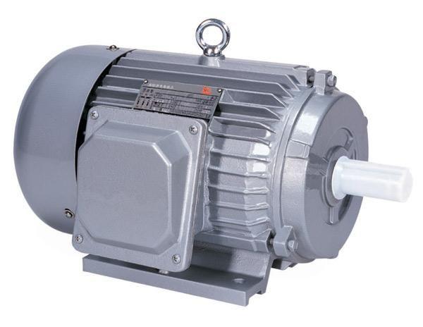 Asynchronní motor: konstrukce a zařízení