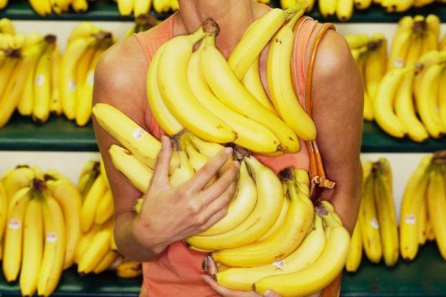 Banánová strava pro hubnutí: nabídka a zpětná vazba na výsledky