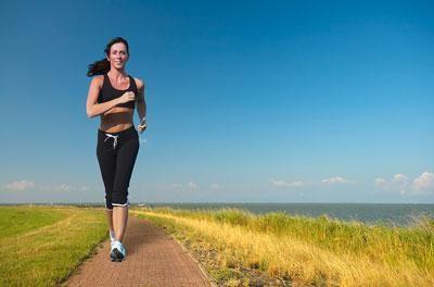 Dlouhý běh: technika a taktika