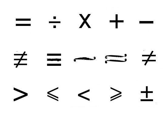 Binární vztahy a jejich vlastnosti