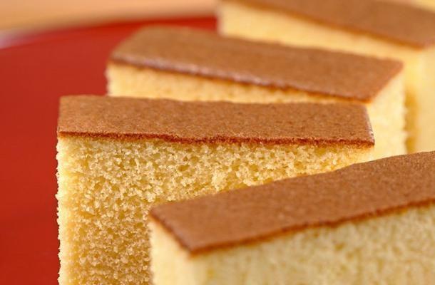 Biscuit koláče - jak pečeme a jak namočit