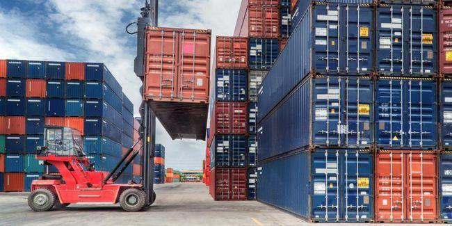 Vývoz zboží