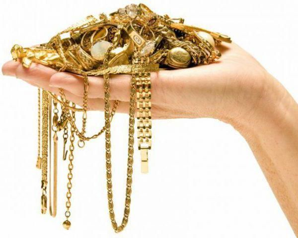 Co je to Gipsy Gold?