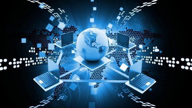 Co je informační společnost? Definice