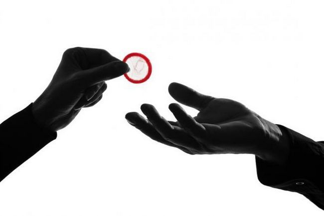 Co jsou to kondomy a co jsou to?