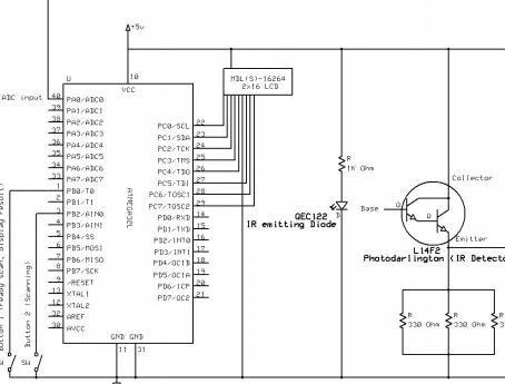 technický návrh informačního systému