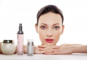 kosmetika pro péči o pleť