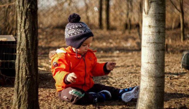 Dětská obuv Indigo Kids: recenze