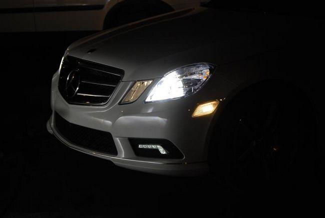 K čemu slouží parkovací světla? Požadavky na ně