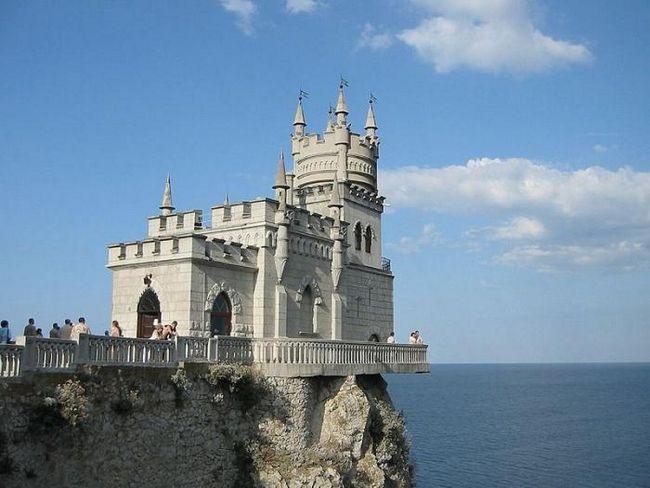 Kde je nejlepší místo pro odpočinek na Černém moři s dětmi a mládeží?