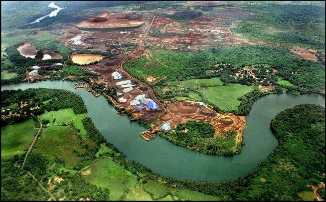 Kde je Goa - jedno nebeské místo na Zemi