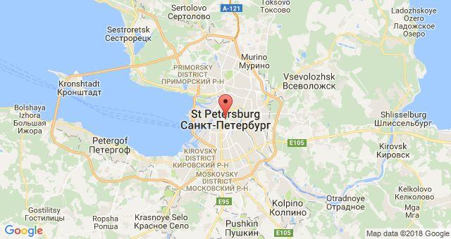 Kde se ubytovat v St. Petersburgu? Možnosti ubytování
