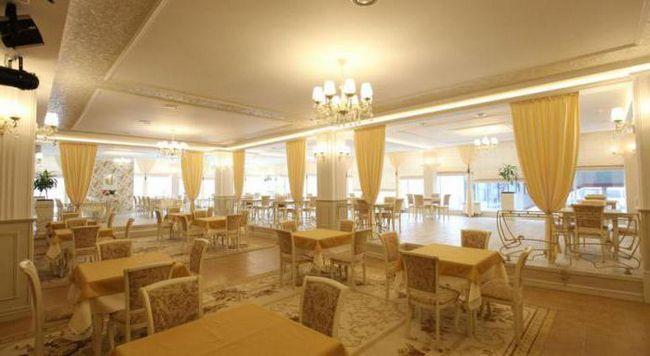 Гранд-отель `Ока`, Нижний Новгород: адрес, описание номеров, отзывы