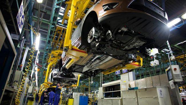 Charakteristika španělské ekonomiky: struktura, vývoj, problémy