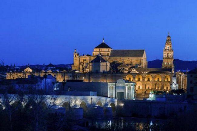 Španělsko, Cordoba: zajímavosti, fotografie