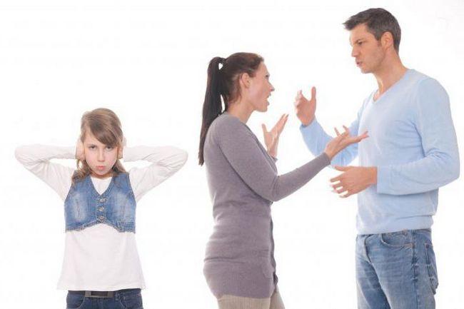 Jak může bývalý manžel zbavit otcovství? Okolnosti a důsledky