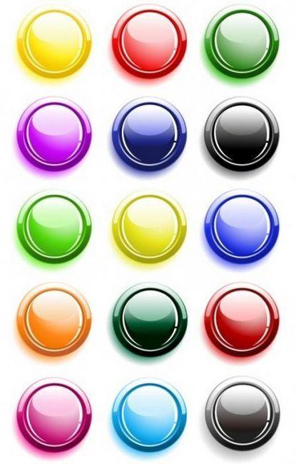 Jak je tlačítko vytvořeno pro daný web?