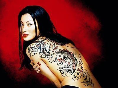 Jak udělat tetování: základní pravidla