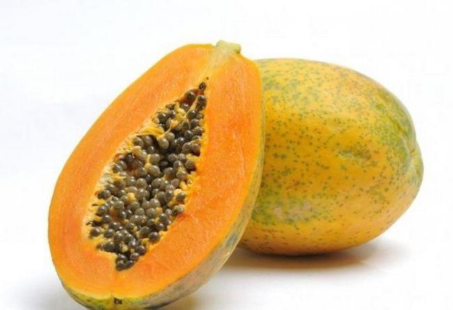 Jak jíst papáje? Exotika na našem stole