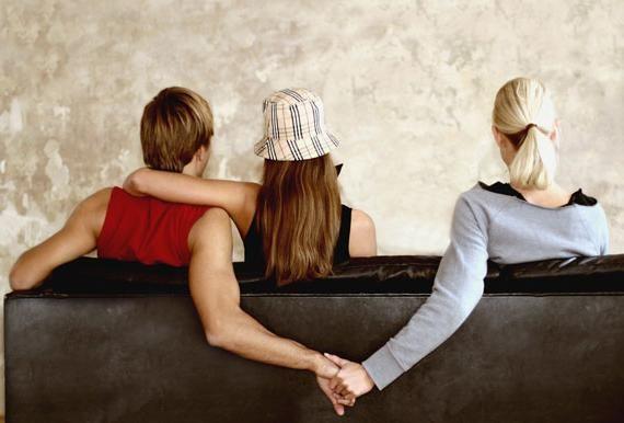 Jak se zbavit paní jejího manžela - některé tipy