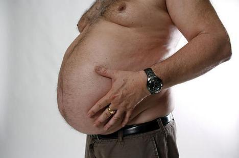 Jak se zbavit břicha člověku a co je pro to nezbytné