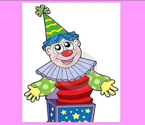 Jak nakreslit klaun: několik různých způsobů