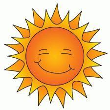 Jak nakreslit slunce? Dělej jako my!