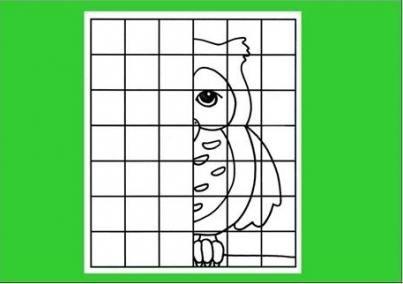 Jak nakreslit sovu: hlavní třídu