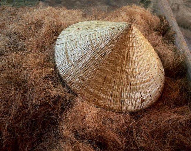 Jak zavolat vietnamské klobouky? Fotografie