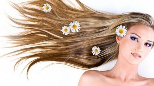 Jak ulehčit vlasy bez poškození doma. Lidové prostředky