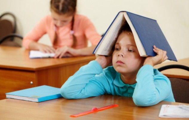 Kdy je lepší převést dítě do školy