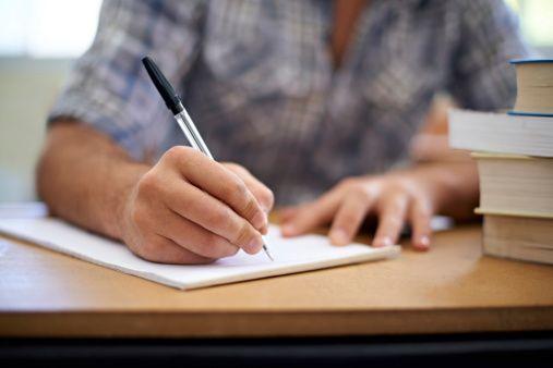 Jak psát články pro publikaci?