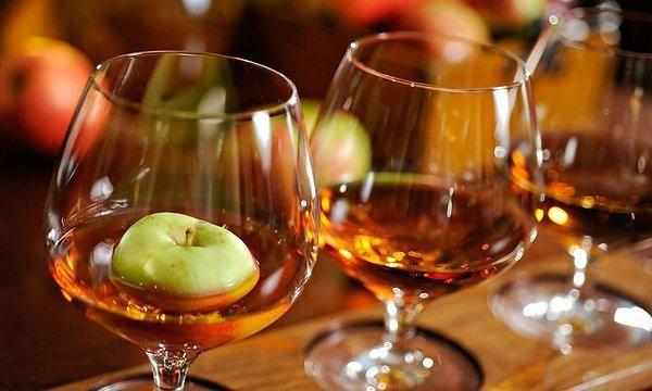 Jak správně pít Calvados