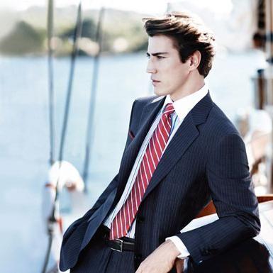 Jak si vybrat košili a kravatu správně?