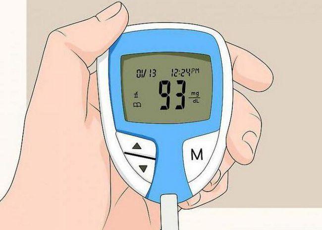 jak používat glukometr