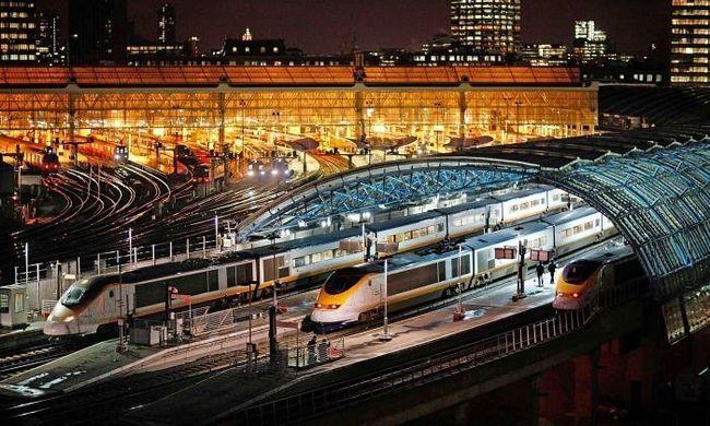 Jak si koupím a jak si rezervovat jízdenku na vlak?
