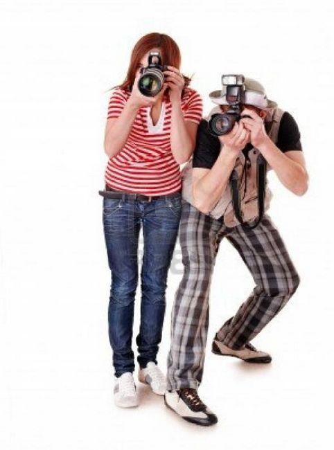 Jak zkontrolovat zrcadlový fotoaparát při nákupu: rady kolega-fotografa
