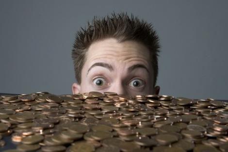 Jak vypočítat úroky z vkladů v bance?
