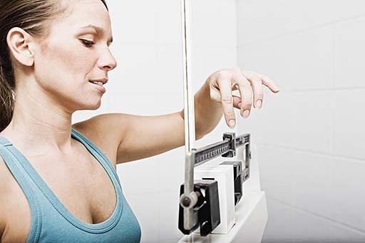 Jak vypočítat svou normální hmotnost? Několik způsobů
