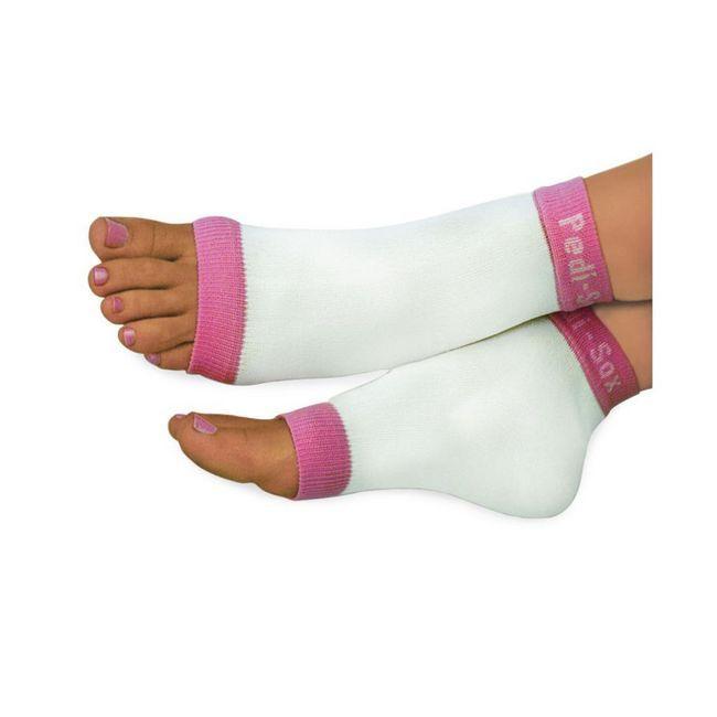 Pedikérské ponožky