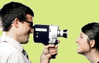 Jak natočit video s amatérskou videokamerou