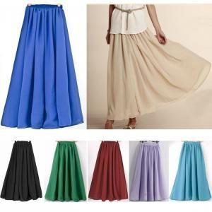 sukně modely foto