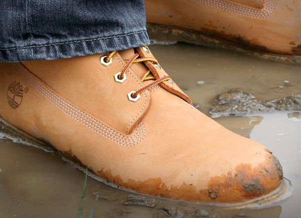 Jak se starat o nubuk boty doma: rysy, doporučení a metody