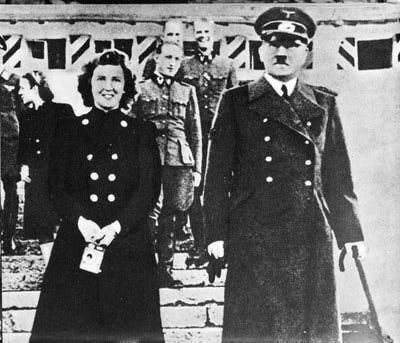 Jak zemřel Hitler: alternativní verze